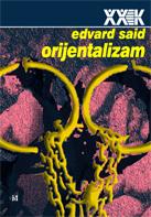 edvard said - orijentalizam