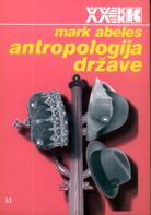 mark abeles - antropologija drzave