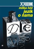 milka ivic - jezik o nama