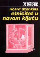 ricard dzenkins - etnicitet u novom kljucu