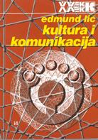 Edmund Lic - Kultura i komunikacija