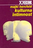 Majkl Hercfeld - Kulturna intimnost