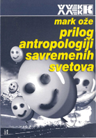Marko Oze - Prilog antropologiji
