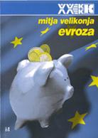 Mitja Velikonja - Evroza