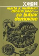 Nusbaum i Koen - Za ljubav domovine