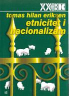 Tomas Eriksen - Etnicitet i nac