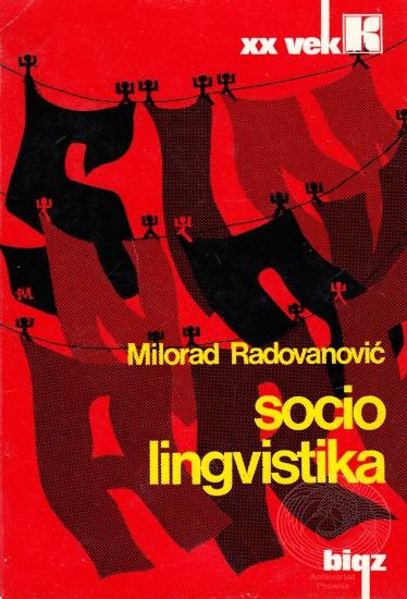 034_Sociolingvistika_Radovanovic_1979_C
