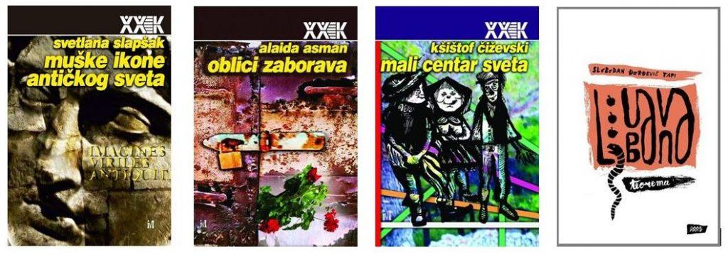Cetiri nove knjige_C